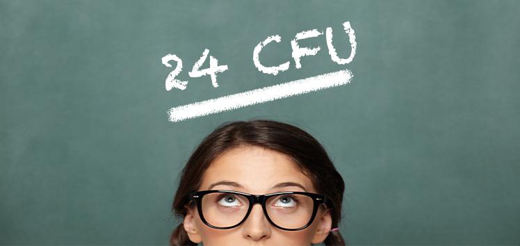24 CFU