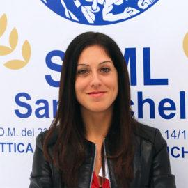 Antonella Mileti
