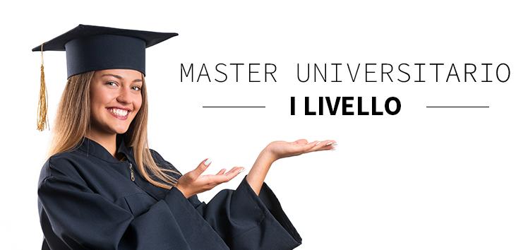 Master Universitario di primo livello