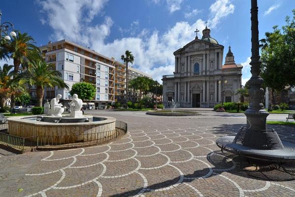 Ateneo San Michele - Sede di Barcellona Pozzo di Gotto