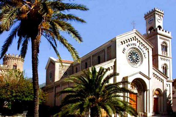 Ateneo San Michele - Sede di Santa Teresa di Riva