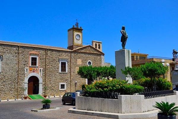 Ateneo San Michele - Sede di Sant'Agata di Militello