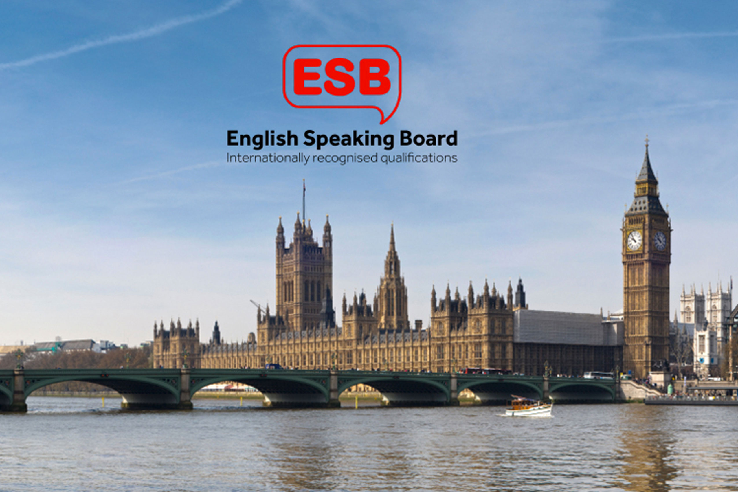 ESB - English SPeaking Board